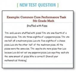 Common Core Resources | school | Scoop.it