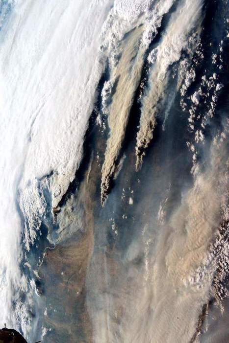 US Experiencing Worst Fire Season on Record as Blazes in Washington and Oregon Explode Twelvefold to Over 1 Million Acres | GarryRogers Biosphere News | Scoop.it