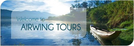 Packages : Airwing Tours – Sri Lanka | Sri Lanka Tour Packages | Scoop.it