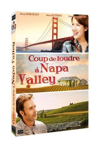 Telecharger Coup de foudre à Napa Valley   Telecharger Film Gratuit   Oenotourisme   Scoop.it