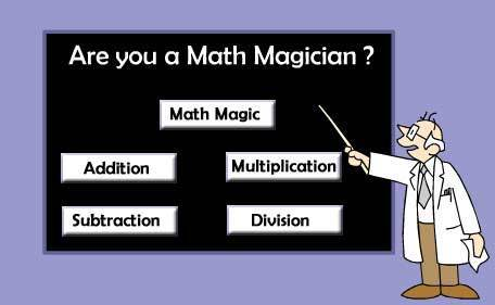 Math Magician | Multiplication Memorization | Scoop.it