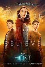The Host (2013)| Full HD DVD RIP Movie | Free Download | Pel·lícules | Scoop.it