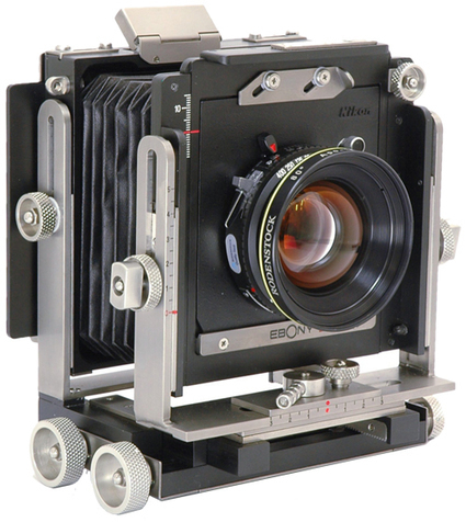 Ebony - Large Format Cameras | L'actualité de l'argentique | Scoop.it