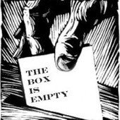 The Box Is Empty | Modern Choral Music | Scoop.it
