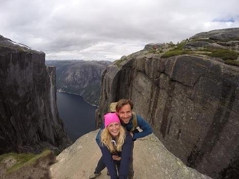 #Noorwegen in een notendop | Logeren bij Nederlanders | Scoop.it