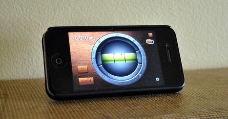 Descubre los usos más desconocidos de tu móvil | AppAndroid | Scoop.it
