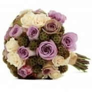 Hand tied flowers - UK London delivery | Flowers for delivery in United Kingdom | Scoop.it