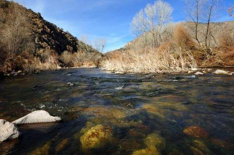 Stream agency: we obeyed open meetings law - Albuquerque Journal | La Acequia | Scoop.it