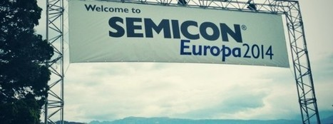 Vive La Semicon Europa |3D InCites | Innovation in Grenoble-Isère | Scoop.it
