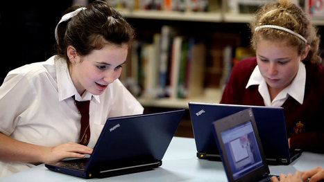 NSW pushes eBooks, BYOD for public schools | SCIS | Scoop.it