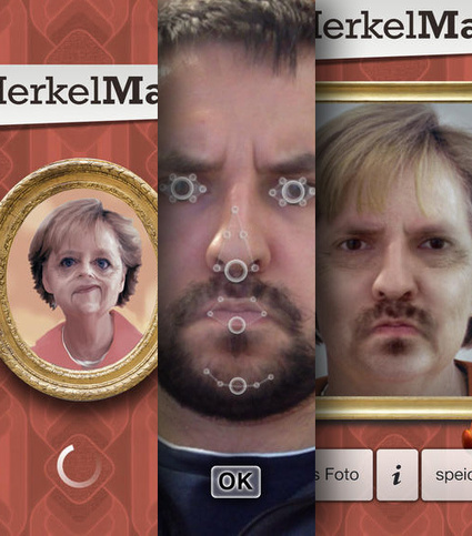 MerkelMat fromTastenkunst: made with Adobe Air, Robotlegs Starling & Signals | flash interactive | Scoop.it