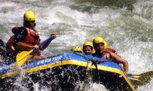 Trishuli River Rafting - Travels Agency | Holiday Package Tour | Trekking in Nepal | Trekking in Nepal | Scoop.it