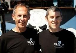 Sea Shepherd Australia Thwarts Japanese Whalers | Environment News Service | Australian environment | Scoop.it