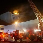 Yuenling Brewery Fire Causes $1 Million In Damage, Continues Shipping Beer   Restore America   Scoop.it