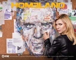 Homeland: Die politische Dimension der US-Erfolgsserie | kinoundtv.com | Film und Fernsehen | Scoop.it