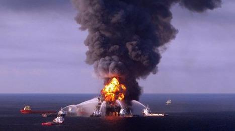 BP accuses Louisiana leaders of 'political grandstanding' over Deepwater Horizon disaster | The Raw Story | BP Holdings: Avoirs de BP sur les responsables politiques accusés au cours de la catastrophe de deedpwater | Scoop.it