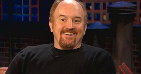 Louis CK Earns $1 Million in 12 Days With $5 Video | Social Media Use By Professional Comedians | Scoop.it