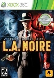L.A. Noire - Rockstar Games - FIND THE GAMES | Games on the Net | Scoop.it