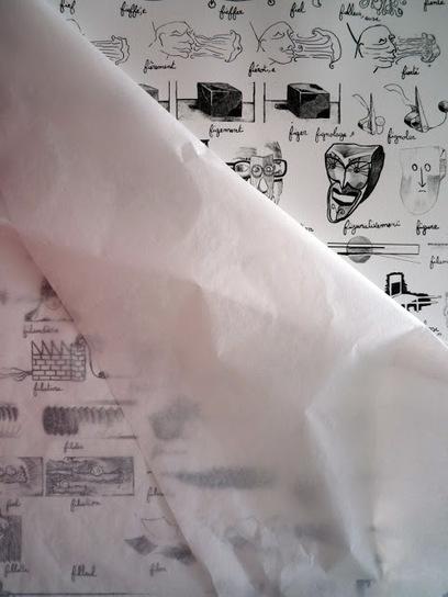 Larousse, Liaudet, lithographie: Saul, Inge pour continuer, pas pour ... | Point & Marge, the micro studio | Scoop.it