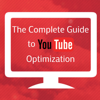 Optimizing YouTube is Good for Brand Impact and Communications Engagement | Social Media | Scoop.it