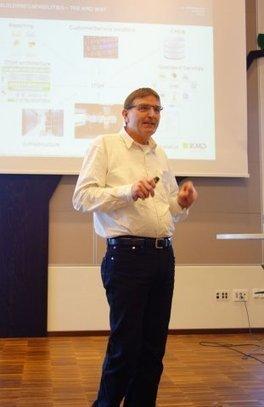 Årtiets IT service management-projekt: Sådan vaskede KMD ...   Projektledelse   Scoop.it