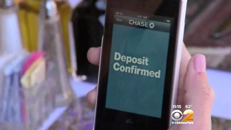 Direct Mobile Payments Catching On « CBS New York | Mobile Payments | Scoop.it