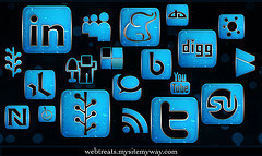 Getting Social: Top Social Media Platforms for B2B - Business 2 Community | CRM: Social Publisher Relationship Management | Scoop.it