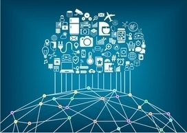 Deglobalization, 'Internet of things' hold unknown risks for insurers - Business Insurance | The Internet of Things | Scoop.it