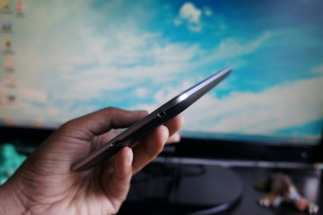 Tablets will outsell laptops 6 to 1 by 2017 as mobile PC market hits 579.4 million | Business & Entrepreneurship | Scoop.it