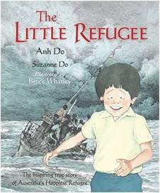 The Little Refugee- By Anh Do (Children's Text) | refugee | Scoop.it