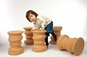 Le liège à l'honneur pour la 2ème édition de PlayWithDesign sur le salon Playtime Paris | L'Etablisienne, un atelier pour créer, fabriquer, rénover, personnaliser... | Scoop.it