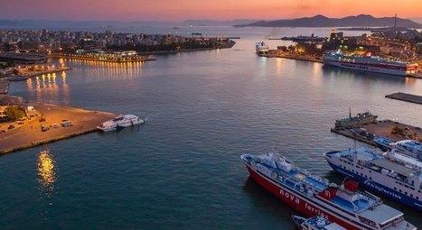 η καρδιά της Ευρωπαϊκής Ναυτιλίας χτυπά στον Πειραιά από 28-31 Μαΐου... | travelling 2 Greece | Scoop.it