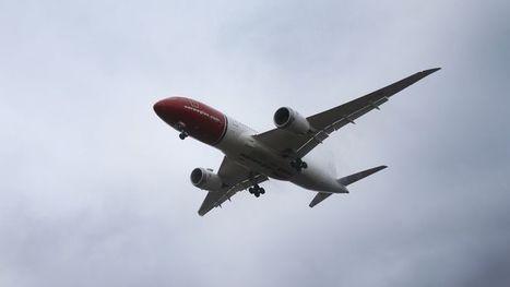Des vols Europe-États-Unis à partir de 250 euros   Travel & Innovation   Scoop.it