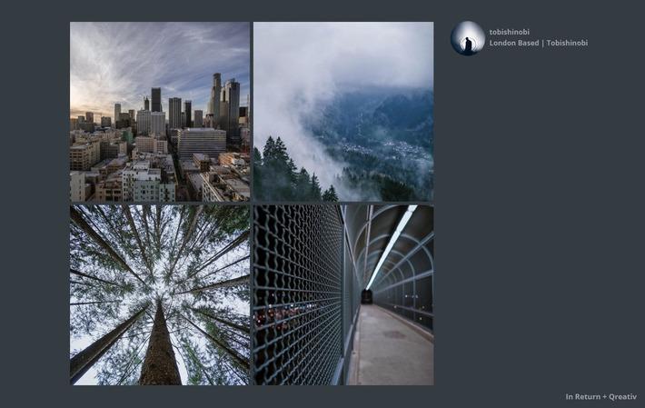 Take four : une extension Chrome pour découvrir les meilleurs comptes Instagram - Blog du Modérateur | Médias sociaux : Conseils, Astuces et stratégies | Scoop.it