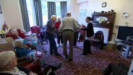 Living wage 'threat to care homes' - BBC News | BUSS 4 Companies | Scoop.it