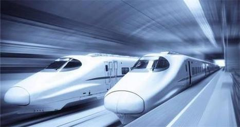 Chinese firm launches R&D on 600 km/h maglev train - Business - Chinadaily.com.cn | Consumer trends in China | Scoop.it