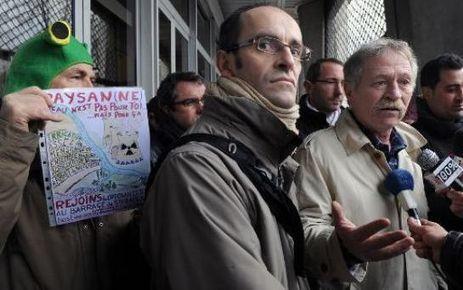 Projet de barrage dans le Tarn: José Bové réclame un moratoire - Le Parisien | municipales 2014 dans le Tarn | Scoop.it