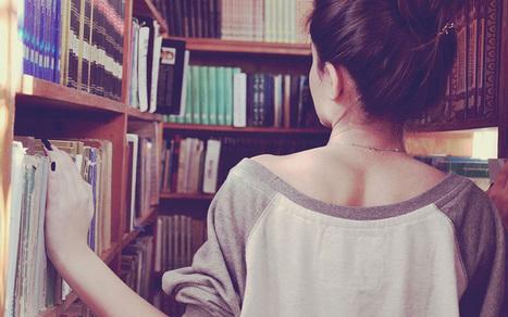 LEER EN EL SIGLO XXI | educacion 2.0 | Scoop.it