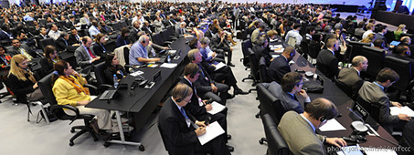 United Nations Framework Convention on Climate Change | Medio Ambiente - Aire | Scoop.it