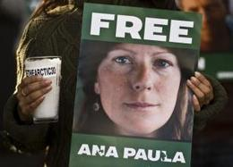 Russian court charges 18 Greenpeace activists with piracy - Politics Balla | Politics Daily News | Scoop.it