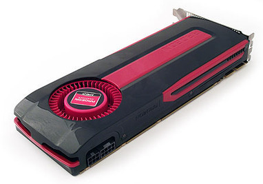 AMD Radeon HD 7970 3GB Review | Cotés' Tech | Scoop.it