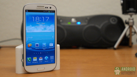 Verizon Galaxy S3 Android 4.3 Jelly Bean update finally arrives | Android Discussions | Scoop.it