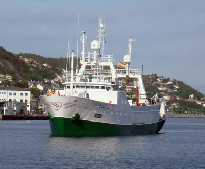 EUROPEAN UNION: Consultation on the possible revision of the Fishing Authorisation Regulation (FAR) | Aquaculture and Fisheries - World Briefing | Scoop.it