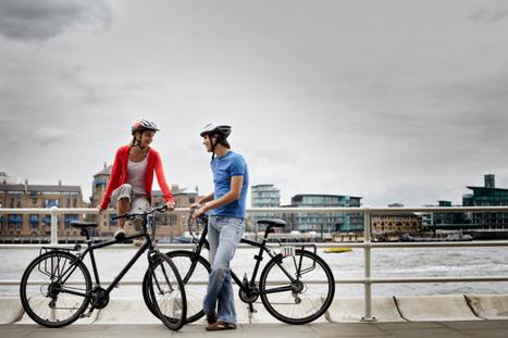 Vélo en ville: une habitude potentiellement dangereuse | Toxique, soyons vigilant ! | Scoop.it