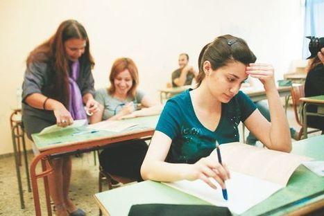 Κριτική της ΟΛΜΕ για τις πανελλαδικές εξετάσεις - Το Βήμα Online | ΠΑΝΕΛΛΗΝΙΕΣ ΕΞΕΤΑΣΕΙΣ 2013 | Scoop.it