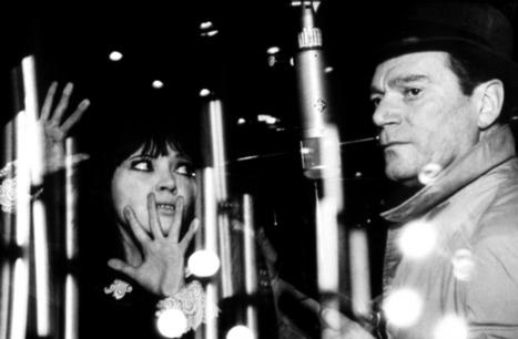 5 Case Studies of Jean-Luc Godard's Innovative Filmmaking Techniques   Digital #MediaArt(s) Numérique(s)   Scoop.it