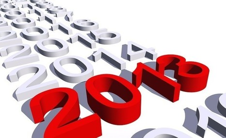 Top 5 New Year's resolutions for the medical device industry for 2013 and beyond | The Patient Experience | Scoop.it