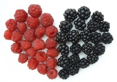 Increased polyphenol intakes linked to better heart health: Harvard study | Radiant Health | Scoop.it