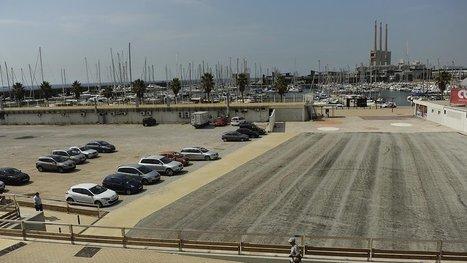 Badalona inicia els tràmits per fer un hotel al sector del port | #territori | Scoop.it