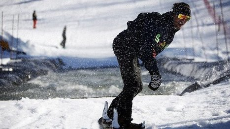 Ski: fréquentation des domaines skiables en baisse de 4% dans les Pyrénées – ski - France 3 Midi-Pyrénées   Vallée d'Aure - Pyrénées   Scoop.it